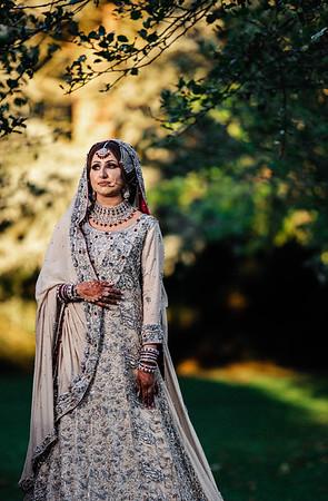 Shazia & Zakar's Wedding