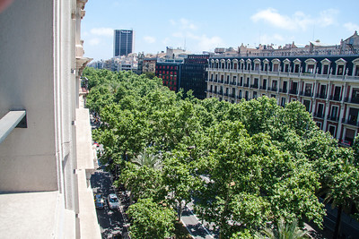 Barcelona June 13 | Patrick Kilian |Light In The Black Photography