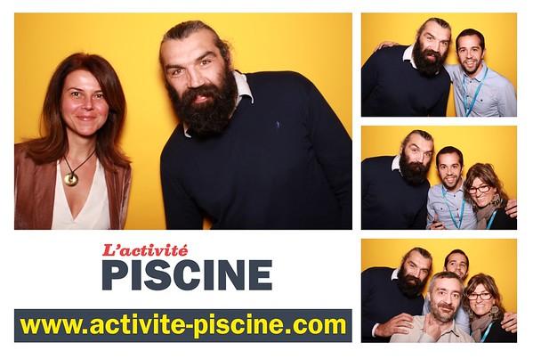 L'Activité Piscine - Salon Piscine Global (18/11/2014)