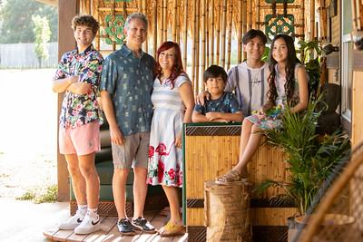 Hockley Family