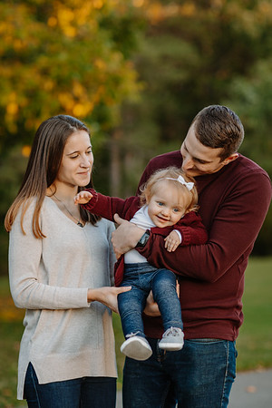 Newburg Family