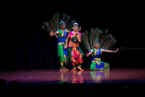 Sindhura Dance School Annual 2018