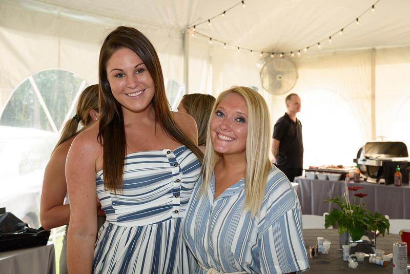 Party Graduation Rachel Carrier chz Richard et Melissa