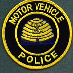 Utah Motor Vehicle Police