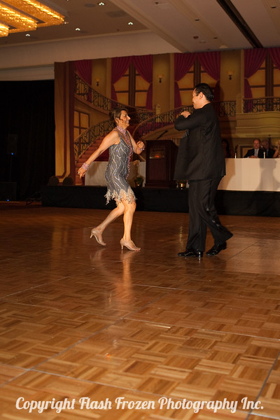 Valley Cultural Center Dancing with the Stars Gala