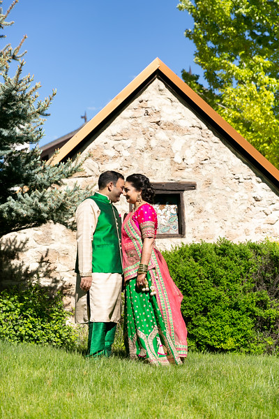 June 8 & 9, 2019 - Divya Jayaraman and Chirag Chauhan