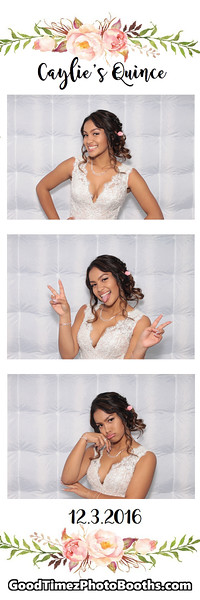 Caylie's Quince