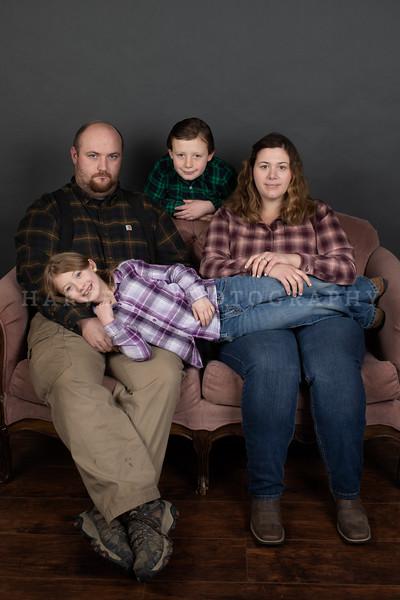 Bornitz Family