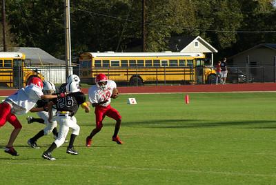 Ryan Football 2012