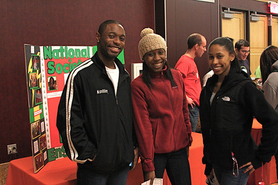 2012 Winter Involvement Fair