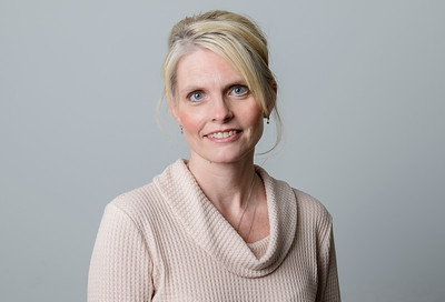 20180124 - Northwest Herald's Everyday Hero Tina Schwichow (SN)