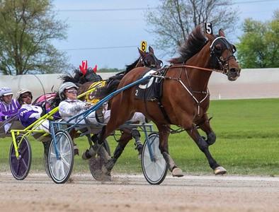 Race 2 SD 5/6/21