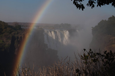 Victoria Falls 7-2011