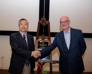 10th annual Dr. Philip Pumerantz Distinguished Lectureship