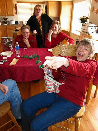 2009-12-18 VzB Holiday Potluck