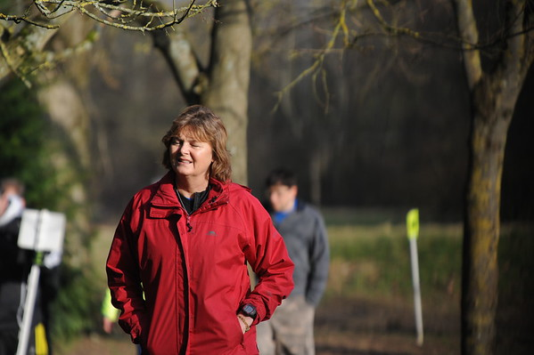 Eastleigh parkrun #247  -7/3/15