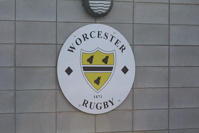 Worcester Wanderers 080220