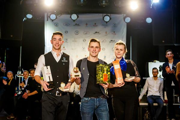 Calvados Trophy 2018