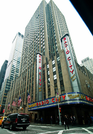 New York - Manhattan