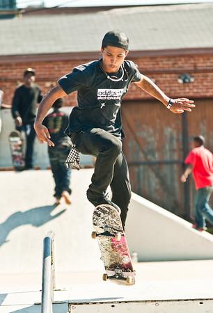 Birmingham Skateboarding