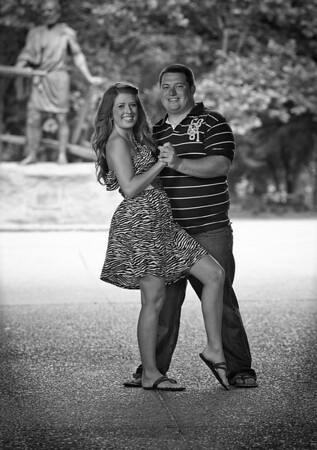 Sierra and Josh - Engagement 25May12