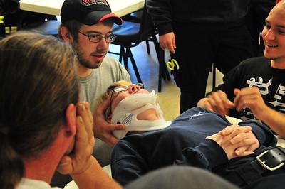 20110925- OSHA Day Training