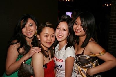 Lux Thursdays - 2008.02.14