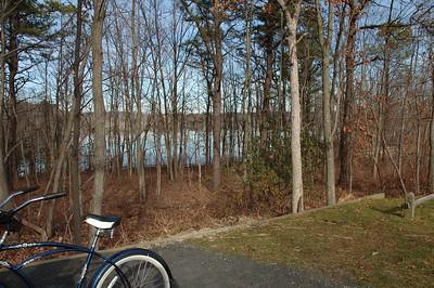 01-02-07 Reservoir Bike Trip