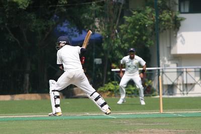 2009-10 Sunday League Grand Final: LSW JKN v. Pakistan Association