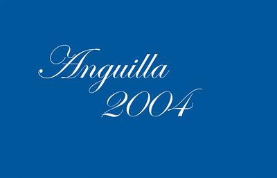 Anguilla 2004