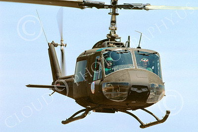 Bell H-1 Iroquois Huey National Guard Military Helicopter Pictures