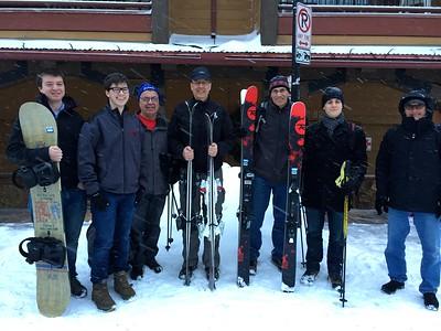 FSM Breckenridge Trip January 2015