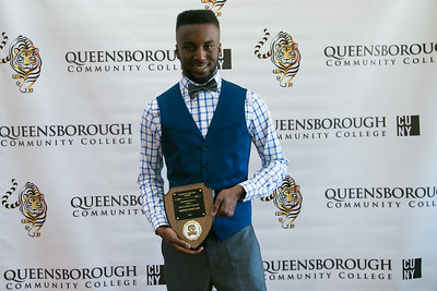 Queensborough Community College Co-Educational Awards Luncheon (5.17.17)