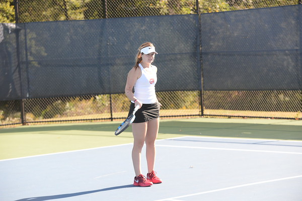 Girls Tennis: GA vs Agnes Irwin School