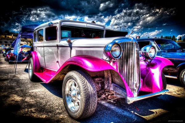 1931 Chrysler Imperial Sedan - Cool 31