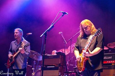 Allman Brothers - 8/30/2012 - Raleigh, NC