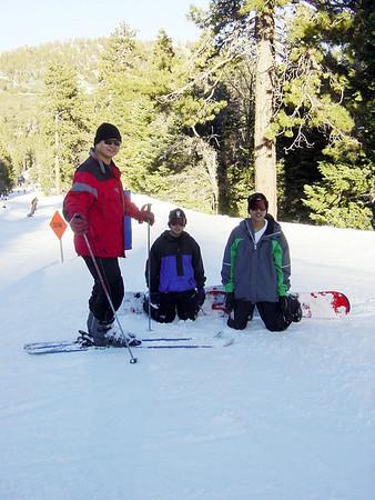 1/23/2004 - Mountain High Ski Trip