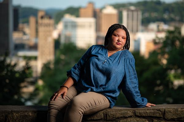 Ashia Jones 2022