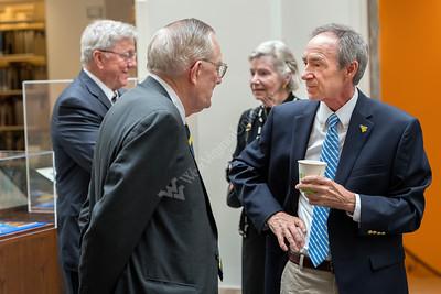 34622 Distinguished West Virginians Archives Reception June 2018