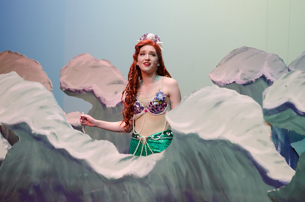 Little Mermaid