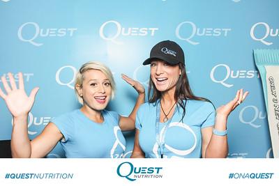 quest nutrition - day 2 - stills