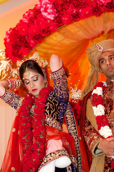 Le Cape Weddings - Indian Wedding - Day 4 - Megan and Karthik Ceremony  81.jpg