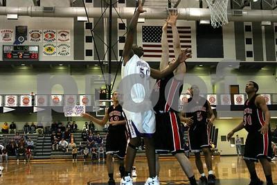 Brownsburg v N. Central Boys Basketball