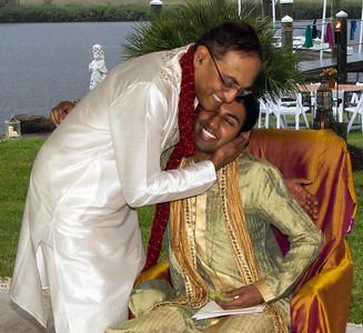 DEEPAK WEDDING