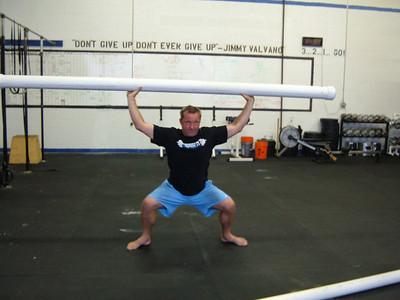 Strongman Seminar
