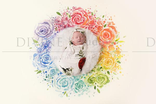 Amos newborn