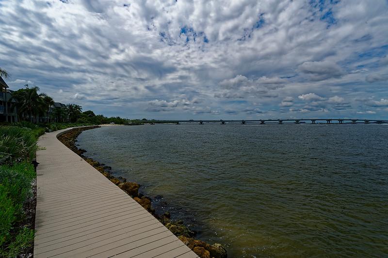 Mariner Pointe Bayside West