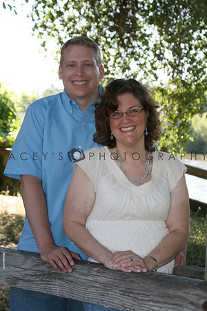 Jeanette & Jon