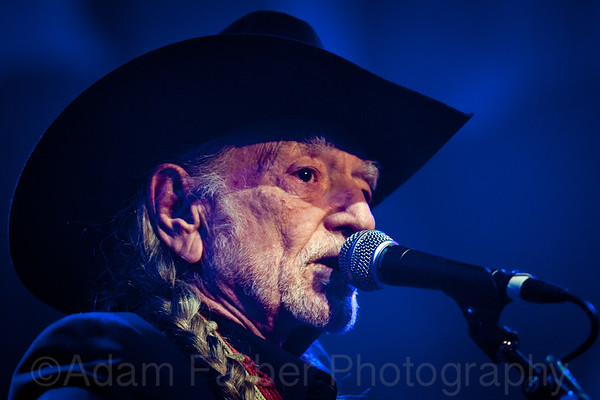 Johnny Cash Tribute - Moody Theater, Austin, TX, 2012  - Part II