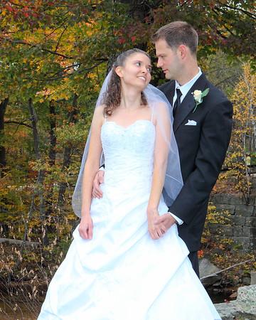 2013 Bethany & Joel Wedding